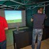 Laser Shooting Laserschiesstraining Tontaubenschiessen mieten