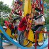 Looping Wheels mieten Überschlagfahrräder