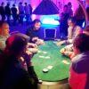 Pokertisch mieten Pokern