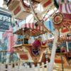 Riesenrad mieten Atelier Peter Petz
