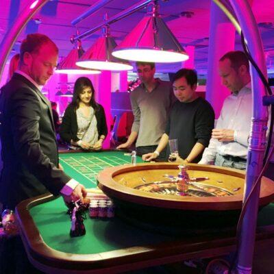 Casino Royale   Las Vegas Event