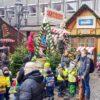 Schiffschaukel mieten Weihnachtsmarkt Nürnberg