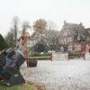Schneekanone mieten Schneemaschine