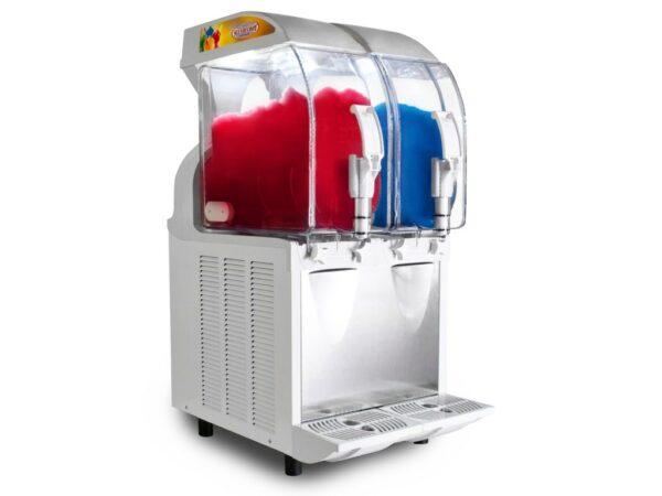 Slush Eis Maschine mieten ideale Erfrischung für Ihr Sommerfest