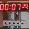 Speed Biathlon Simulator Anschütz