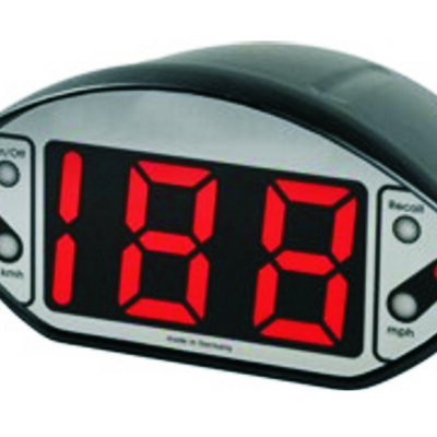 Speed Kick Radarmessgerät für Schussgeswchwindigkeitsmessung
