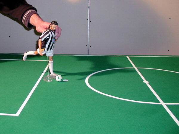 Tipp Kick XL Fußballspaß Retro