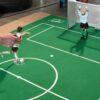 Tipp Kick XL Fußballspaß Retro Kick O Mania