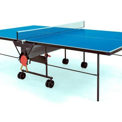 Tischtennisplatten mieten