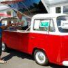 VW T2 Bullibar Foodtruck mieten
