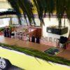 VW T2 Bullibar - der abgeFAHRENE Partybus