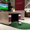 Virtual Goalkeeper Pro Freistosssimulator mieten