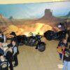 Western Dekovorhänge Grand Canyon mieten Westerkulisse Fotobox