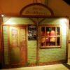 Westernparty Deko Kulissenwände Steakhouse mieten Stellwände und Kulissen im Westerstil
